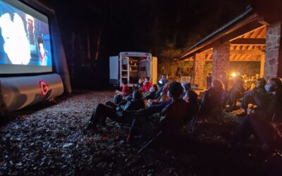 """""""Chill"""" Campout – January 2021"""