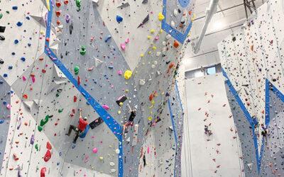 Summit Climbing