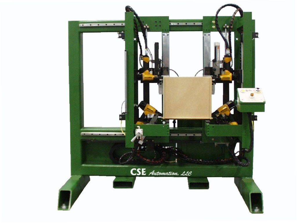 Premier Universal Drawer Machine Image