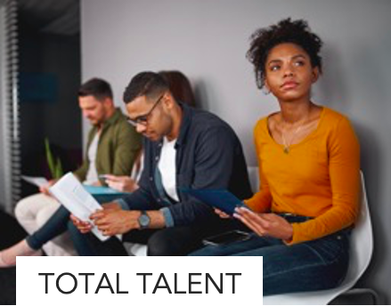 Total Talent Management image