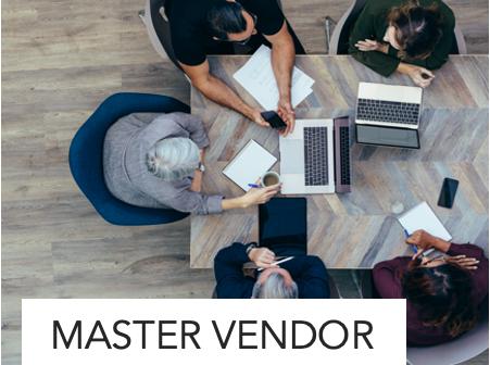 Master Vendor image