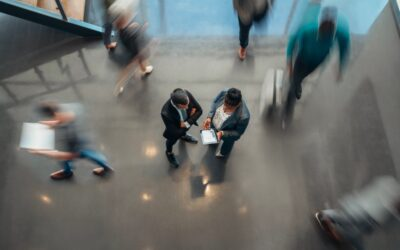What is a Master Vendor relationship and how does it bring value to employers?