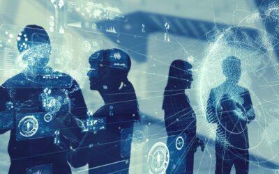 Digital Evolution in Talent