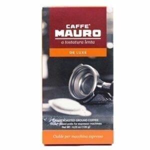 Caffe Mauro Pods