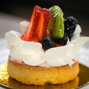 Desserts (Pre-order)