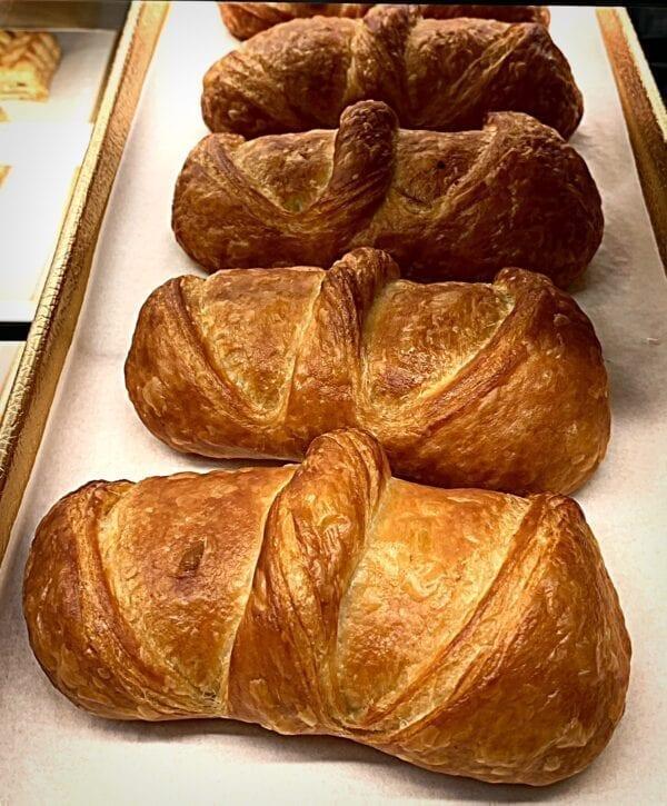Turkey & Cheddar Croissant