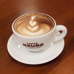 Coffee Mauro Italy