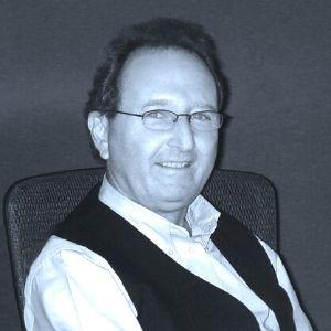Patrick Halliday Director of Environmental Programming at StarMedia