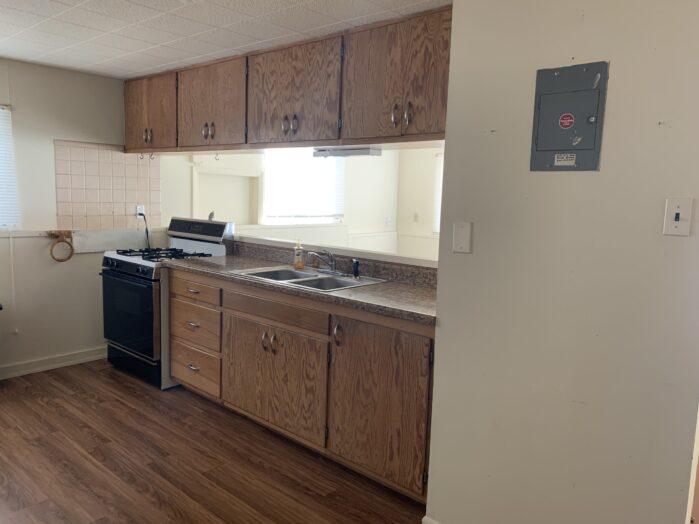 604 N 2nd St, Edwardsville, IL Kitchen
