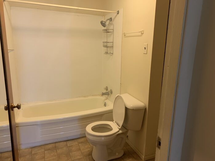 604 N 2nd St, Edwardsville, IL Bathroom