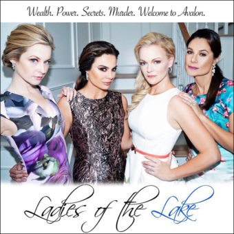 Ladies of the Lake with Lilly Melgar
