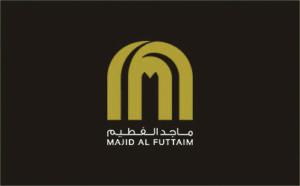 Majid Al Futtaim Logo - GLP