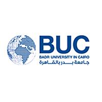 BUC logo