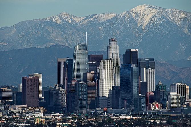 Los Angeles Branch