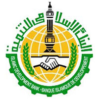 Islamic Development Bank logo