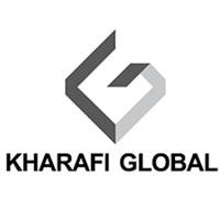 Kharafi Group logo