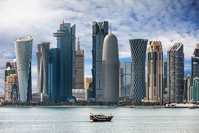 Doha Branch