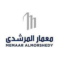 Memaar Al Morshedy logo