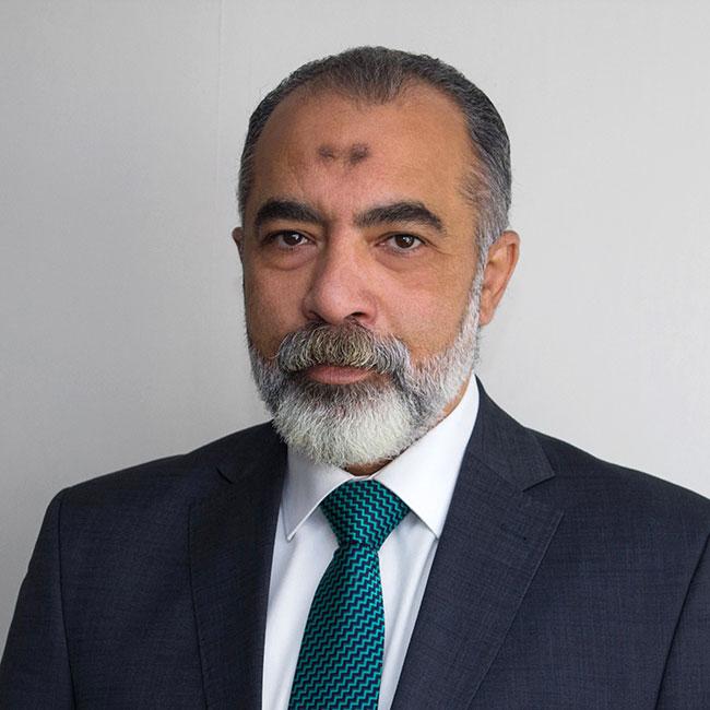 Ehab Fakhry
