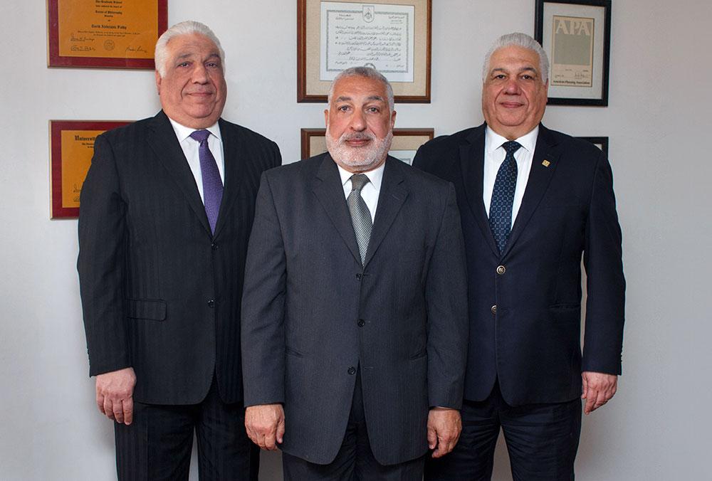 T.H.E Principals