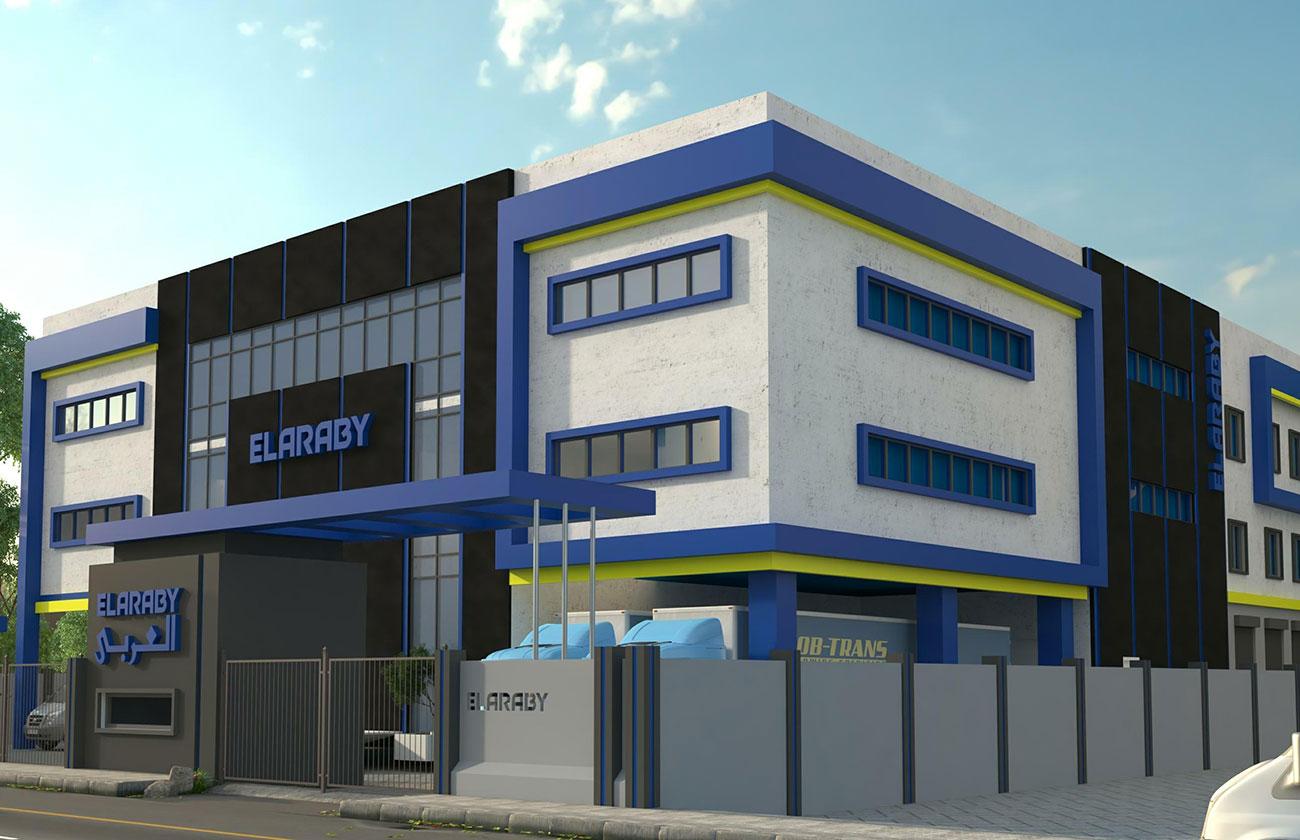 Elaraby Factory