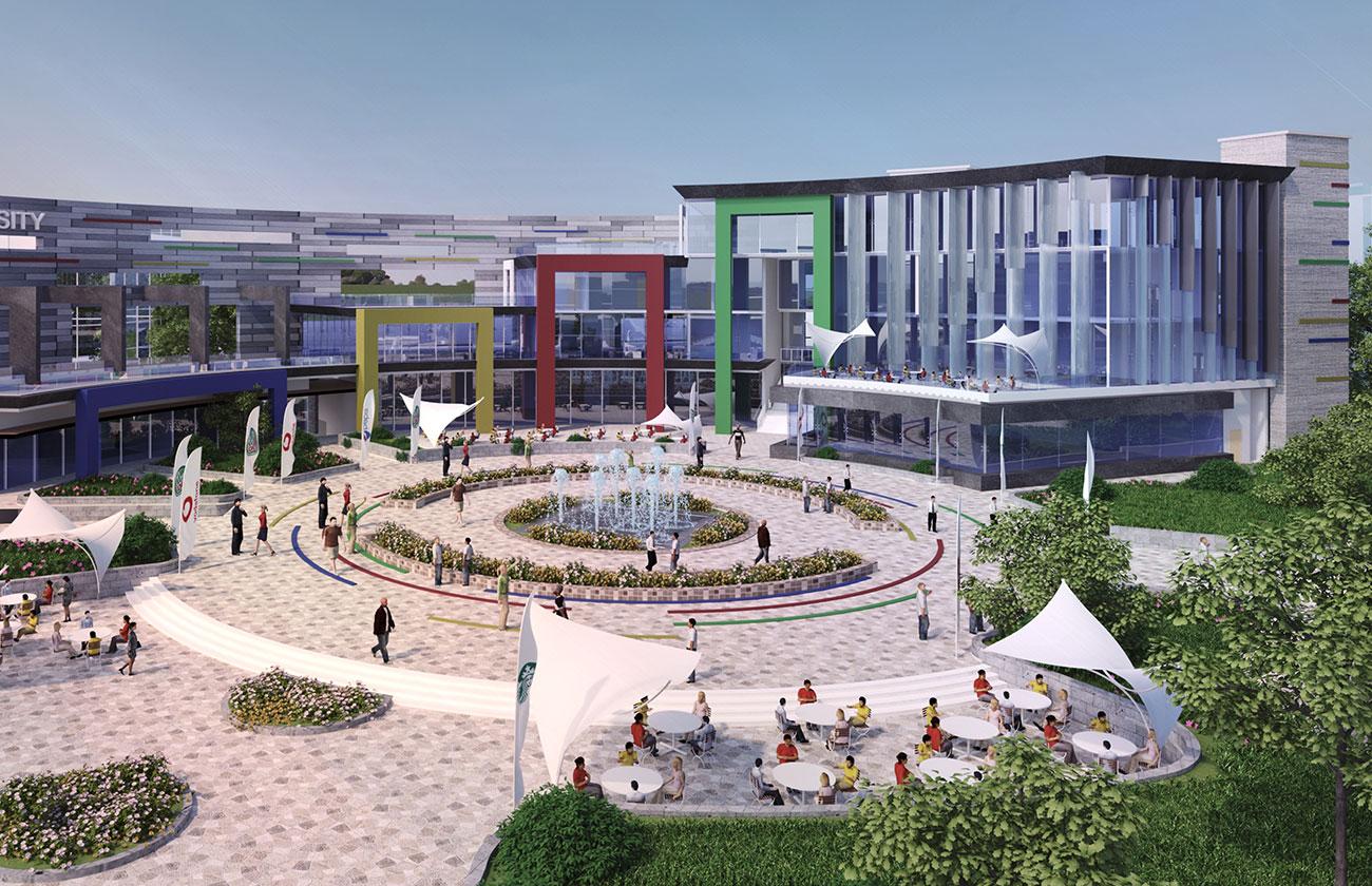 Al-Hayah-University