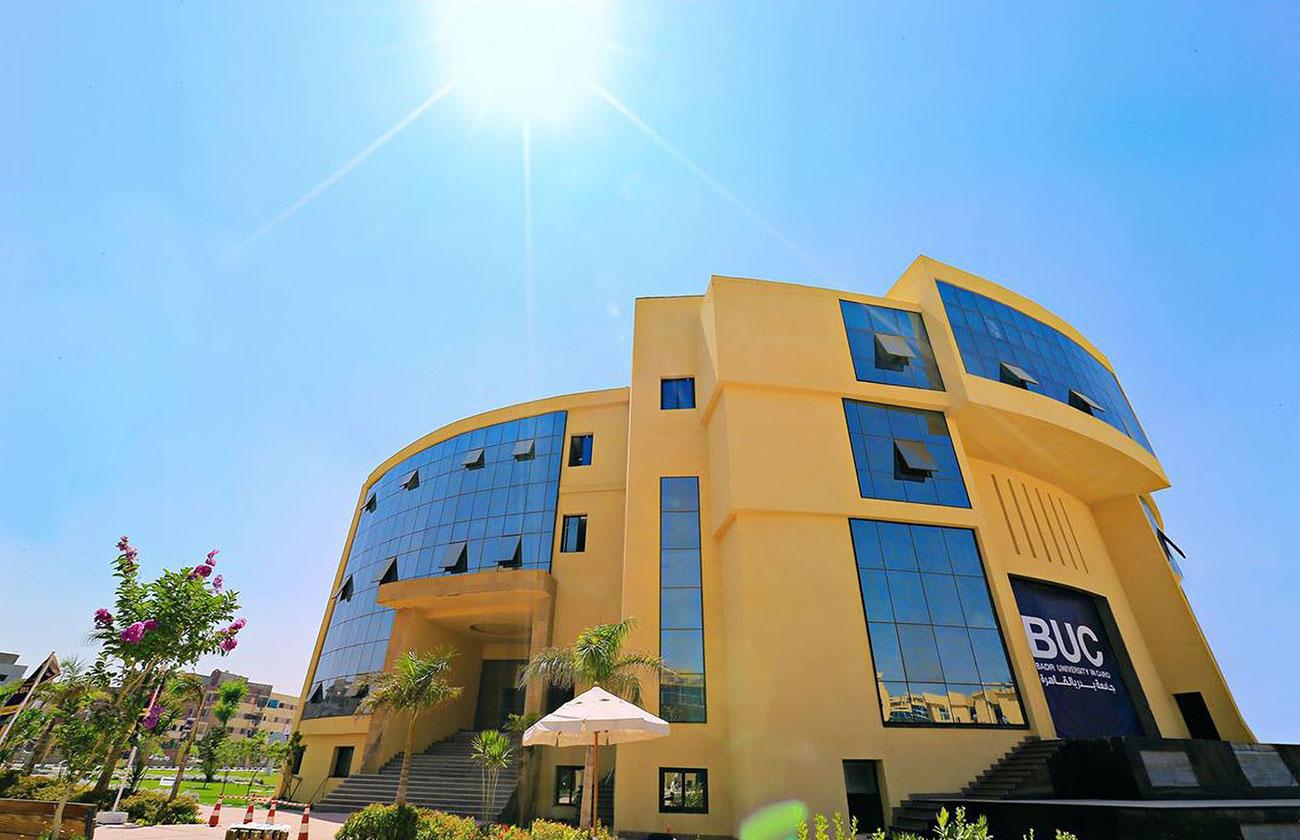 Badr University