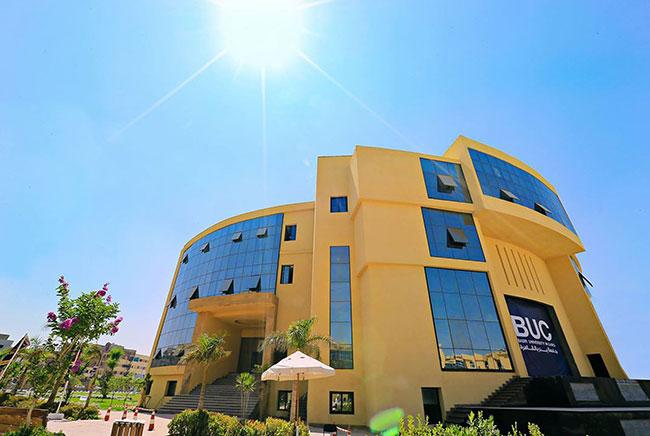 Badr-University