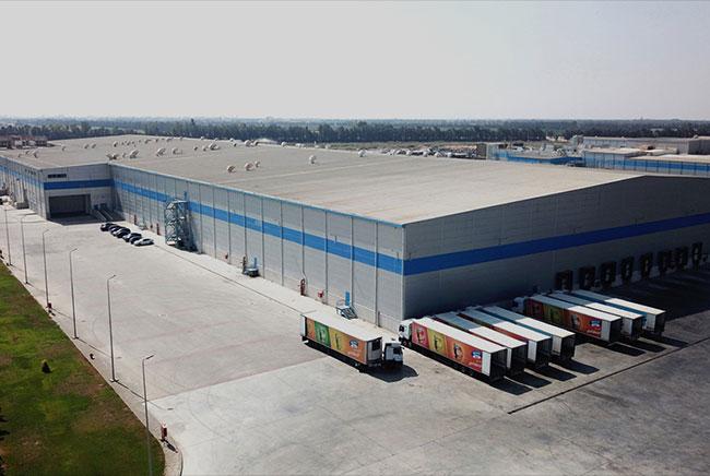 Beyti Factory