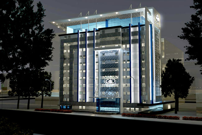Cairo Medical Center