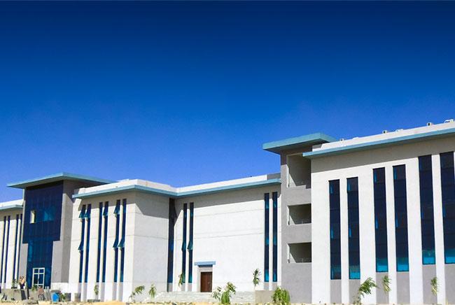 Deraya University