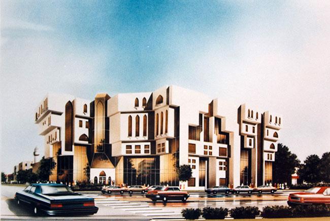 Omar-Art-&-Research-Center