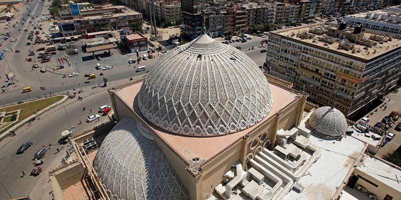 Al Hosary Mosque