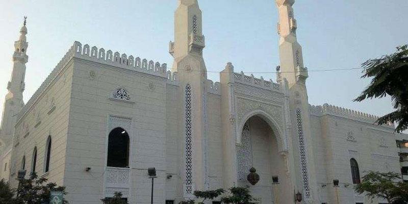 Al Seddique Mosque