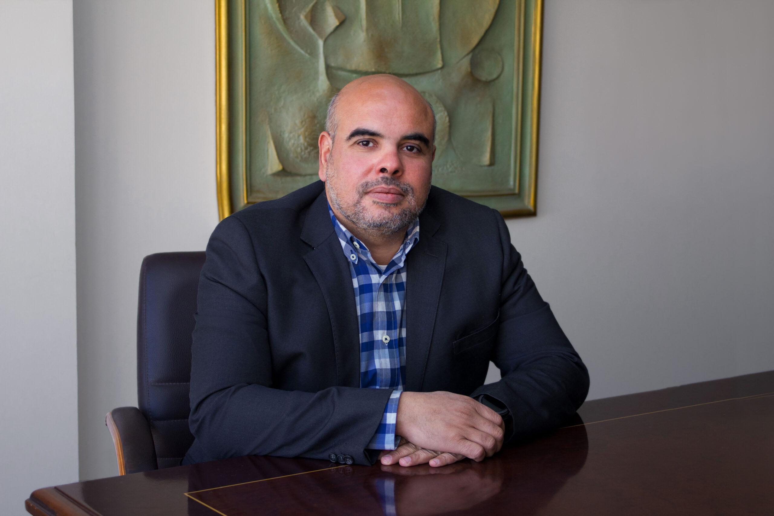 Mohamed Abdel Hady