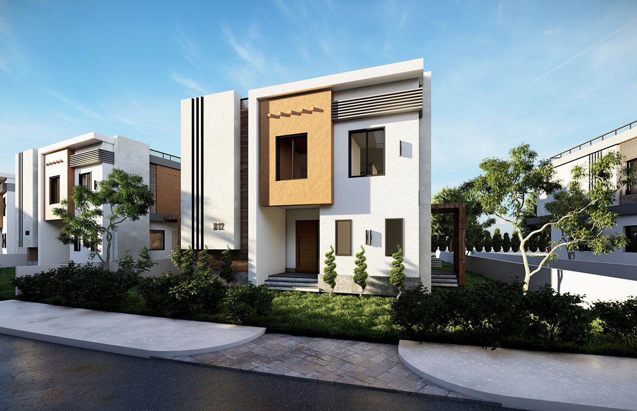 Jewel Residential Compound