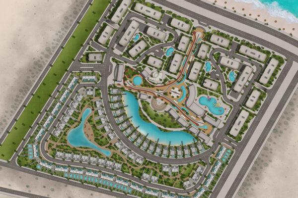 New-Mansoura-Compound