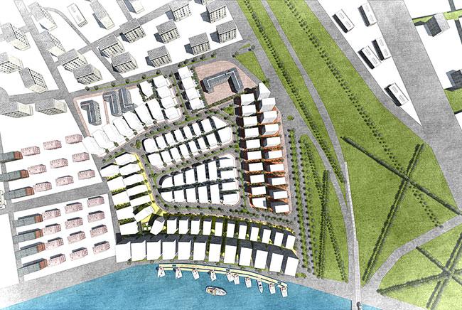 Zefta Development