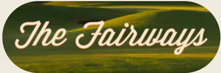 The Fairways Palm Springs