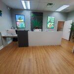 Clean Doctors Office