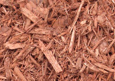 Red Mahogany Bark