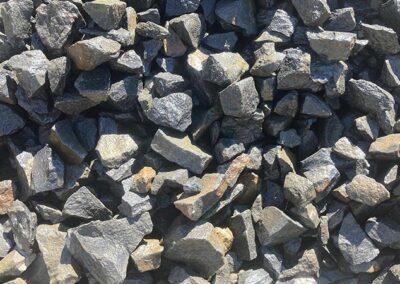 2-4 inch Basalt