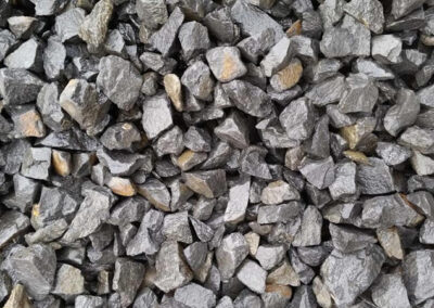 2 inch Basalt