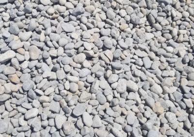 """Clean 1 1/2"""" Landscape Rock"""
