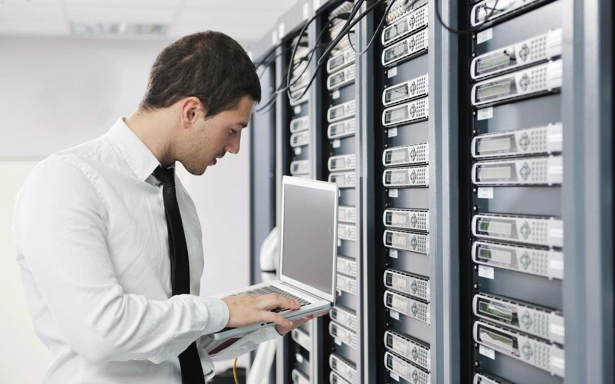 IT & Networking