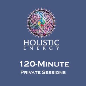 120-Minute Private Session