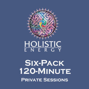 Six-Pack 120-Minute Private Sessions