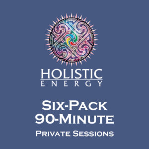 Six-Pack 90-Minute Private Sessions