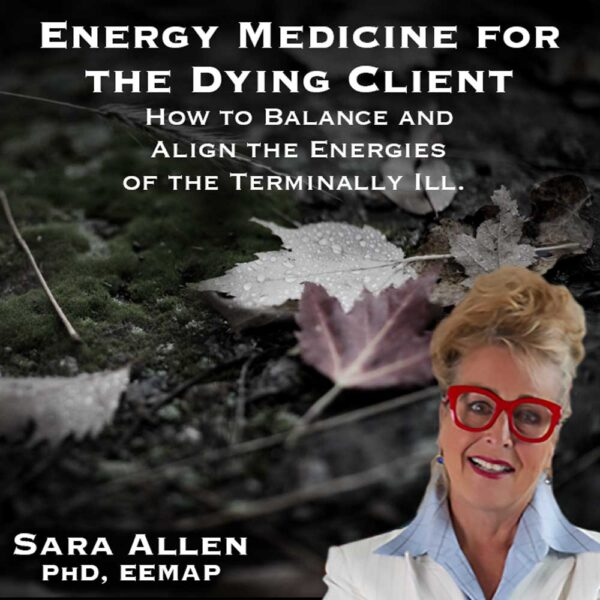 Energy Medicine For The Dying Client