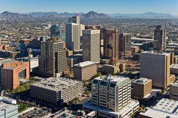 City of Phoenix Waste Rate Increase